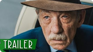 THE GOOD LIAR Trailer German Deutsch (2019)