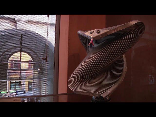 ITERUM - Una seconda volta. Roberto Berrugi