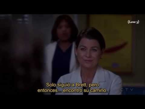 Meredith y Derek Part 18 ,Temp 11 (3/6) /...