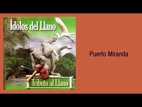 Puerto Miranda - Hermanos Ramírez - (FD)