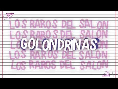 Charles Ans   BCN – Golondrinas