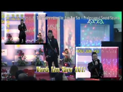 Ben How    Ming Thien ) Raja Kuring Restaurant Live Show   YouTube