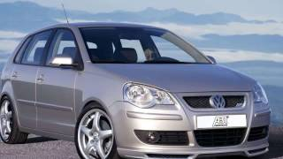 ABT Volkswagen  Polo 2006 Videos