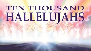"""Ten Thousand Hallelujahs"" - 2012 Christmas Cantata - Kendall Park Baptist Church"