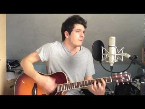 John Mayer - Clarity (cover)