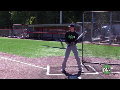 Jared Johnson — PEC - BP - Eastlake HS(WA) -July 26, 2017