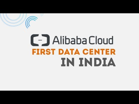 alibaba-cloud---first-data-center-in-india