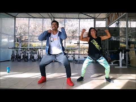 La Player - Zion y Lennox (Bandolera) - Choreography by Joy