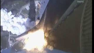 Part 3: Solid Rocket Booster Camera Replays Of STS-132 NASA Space Shuttle Atlantis Launch