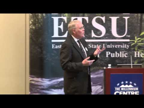 Jim O'Hara - Federalism in Nutrition Policy