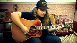 """Marcus King - """"Midnight Rider"""" (Acoustic, Live From The Big House)"""