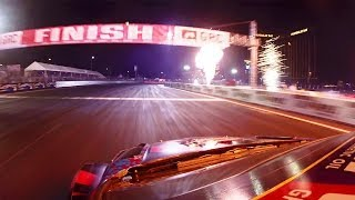 GoPro: Ken Block's First GRC Victory - Las Vegas