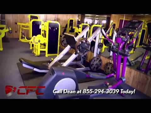 CFC GYM TESTIMONIAL / C-CITY MUSCLE & FITNESS IN COLORADO CITY, TX