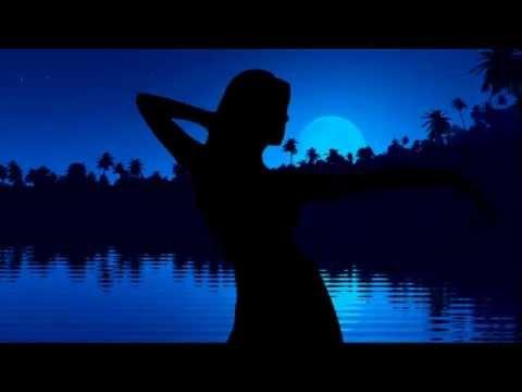 Заставка (Screensaver) Танцующая девушка