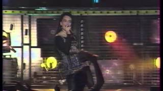 Ice MC feat. Alexia - Think About The Way (Live @ Dance Machine)