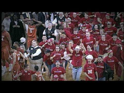 Nebraska Basketball Season Video 2008-2009