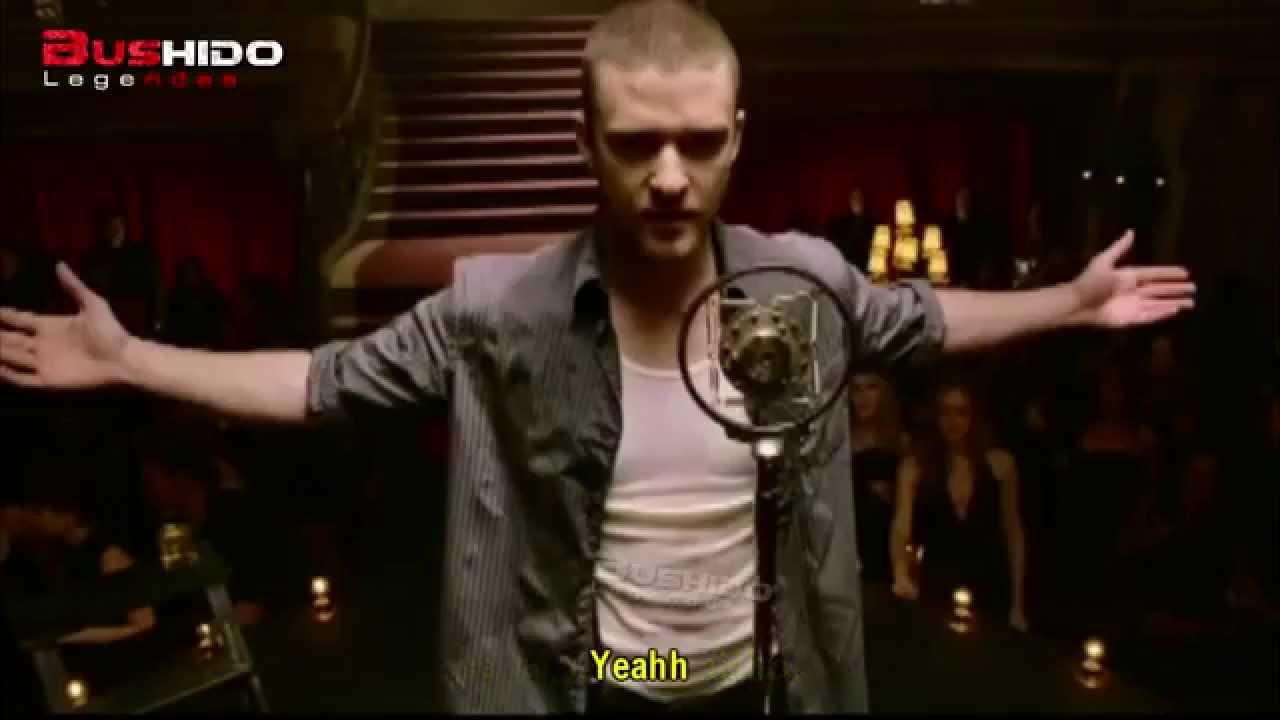 Justin Timberlake: What Goes Around ...Comes Around (Video ...