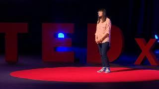 Bizim Umuttan Bahsetmemiz Lazım |  Kalben | TEDxIstanbul