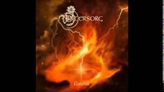 Vintersorg - 01 - Ur aska och sot
