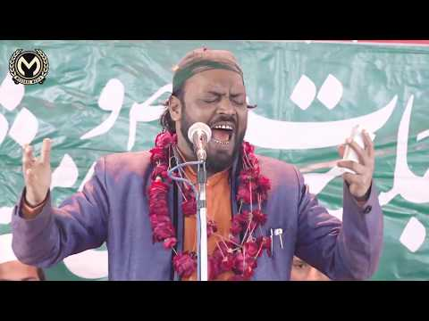 Dil Khairabadi | Latest all india mushaira Naat O Manqabat 26-12-2018 | Mahmudabad Sit