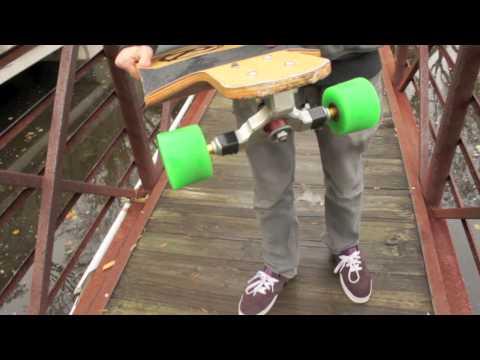 Rotule Speed Karrot Review
