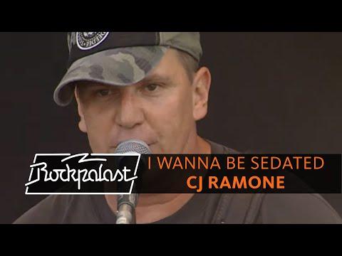 I Wanna Be Sedated (Live @ Rockpalast 2009)