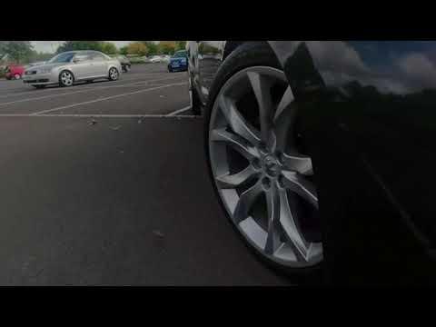 Peugeot RCZ 2 0 HDi GT 2dr CY12FNN Front Wheel