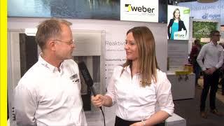 weber.tec Superflex D 24 / Bau 2019