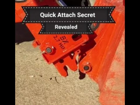 Ai2 Quick Attach Secret Revealed!