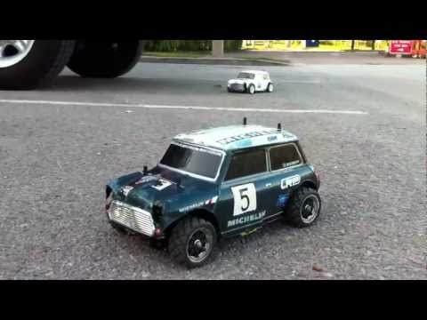 Mini m03 tamiya 540 sport tuned