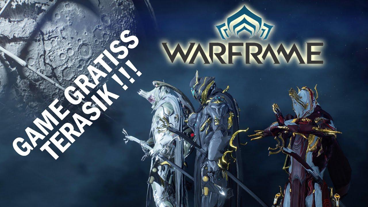 Warframe | Nightwave : Survival 30 minute Solo mode - YouTube