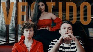 Young Stars Team - Vestido (teledysk) / Kaja Jabłońska, Obi, K.pi