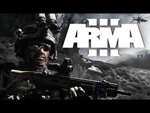 Creating An Arma 3 Online Private Server! (How-To)