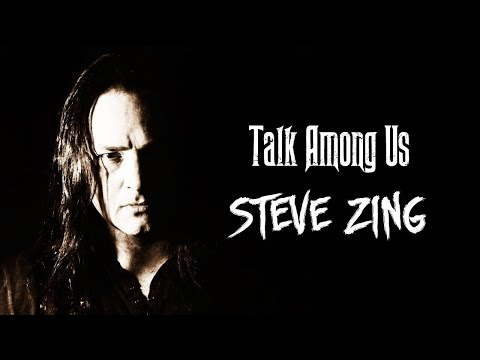 Behind The Musician - Episode 2 - Steve Zing of Samhain / Danzig / Blak29