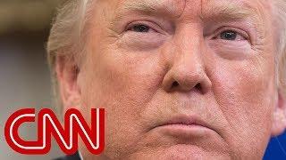 Trump attacks Mueller probe hitting 1-year anniversary