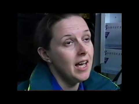 Frontline - Northern Ireland Ambulance  Service