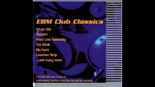 VA - EBM Club Classics Vol. 1 (CD 2) [320 kbps]