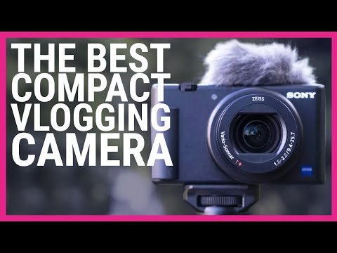 Sony ZV 1 Camera Review | The best pocket vlogging camera for YouTubers