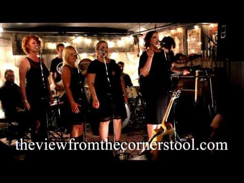 Gina Horswood Cd Release, Dakota Tavern, May-22-2016