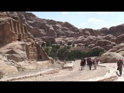 1 filme sobre Jordania