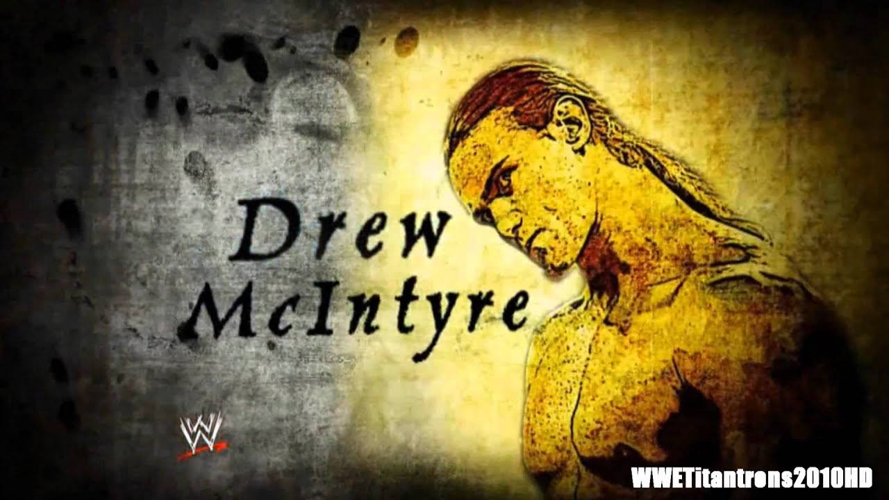 "Download WWE Drew Mcintyre ""Broken Dreams"" ● Full/WWE Edit ● llCustom Titantronll + Download Link (HD)"
