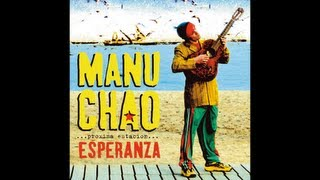 manu chao mr bobby