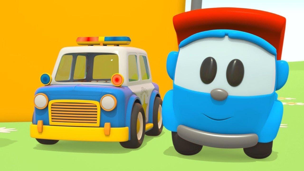 Leo Junior Cartoni Animati 3d Per Bambini Google