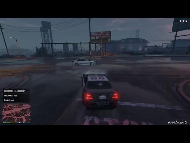 GTA 5 - Online