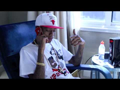 Soulja Boy - Tear It Up (Music Video) HD