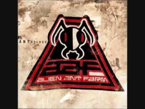 Music video Alien Ant Farm - Flesh and Bone