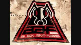 alien ant farm - flesh and bone