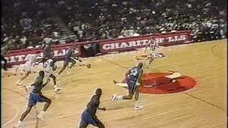 When the NBA had good camera angles