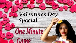 Video Valentines Day Kitty Party Game download MP3, 3GP, MP4, WEBM, AVI, FLV Februari 2018