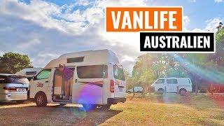 ROADTRIP AUSTRALIEN OSTKÜSTE | Vlog #66